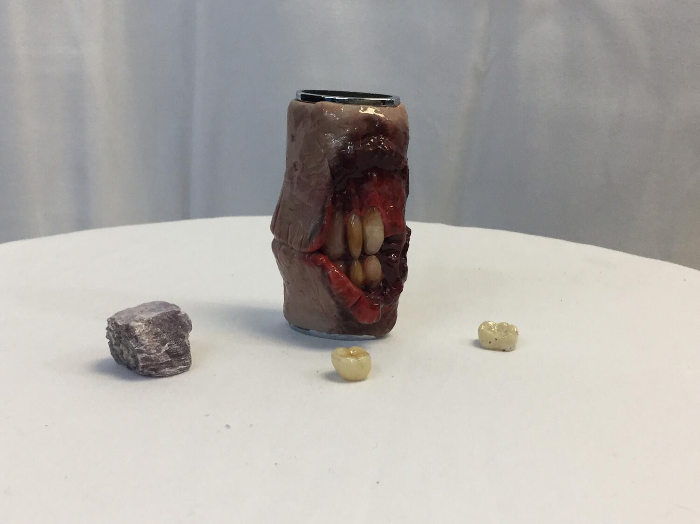 Grrr Lighter Case