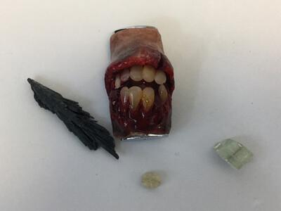 Gnarled Lighter Case