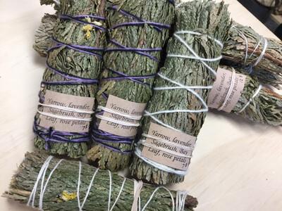 Cedar Blend - Sageless