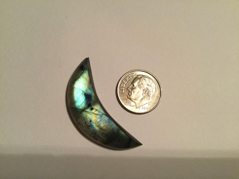 1 Labradorite Moon