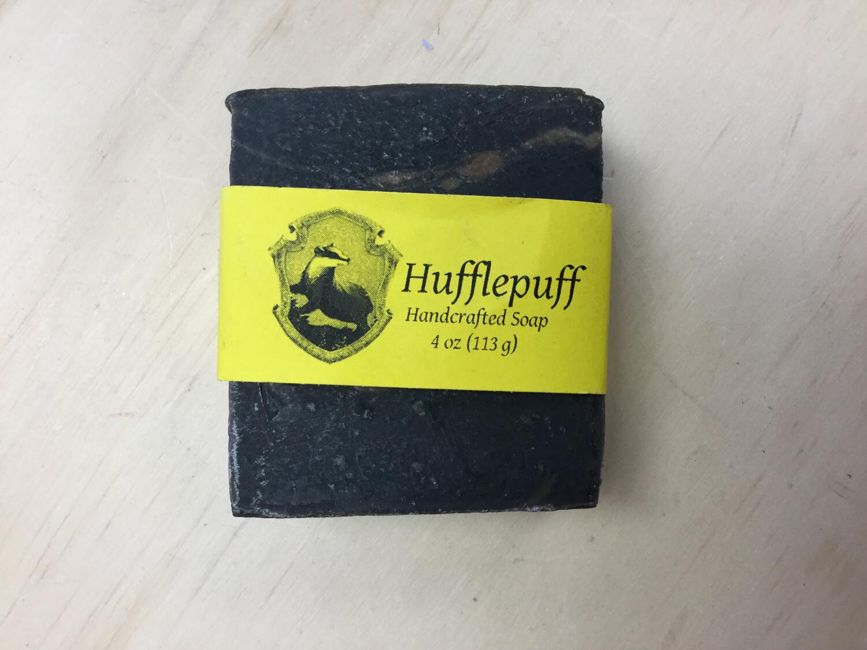 Hufflepuff Soap