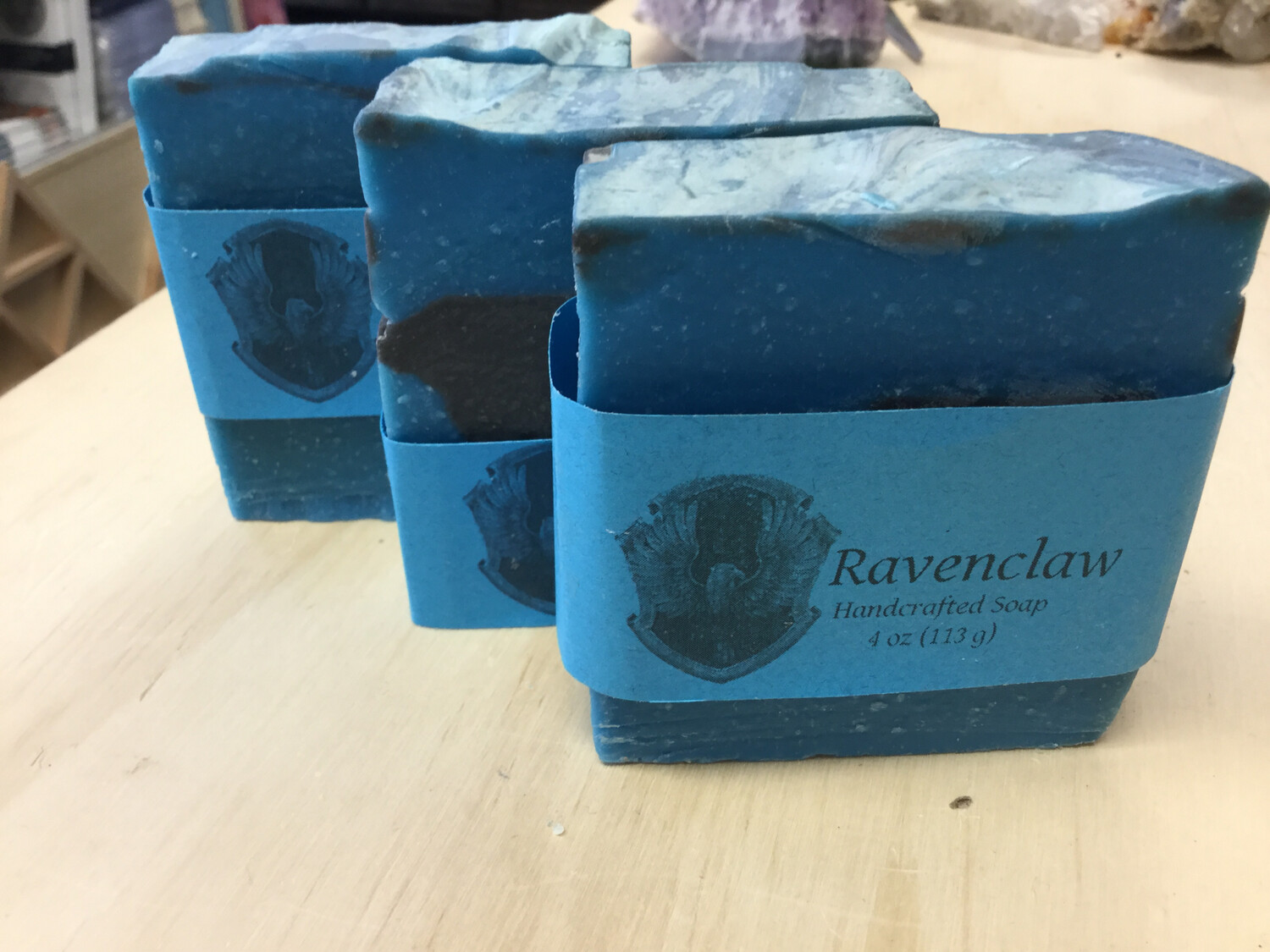 Ravenclaw Soap