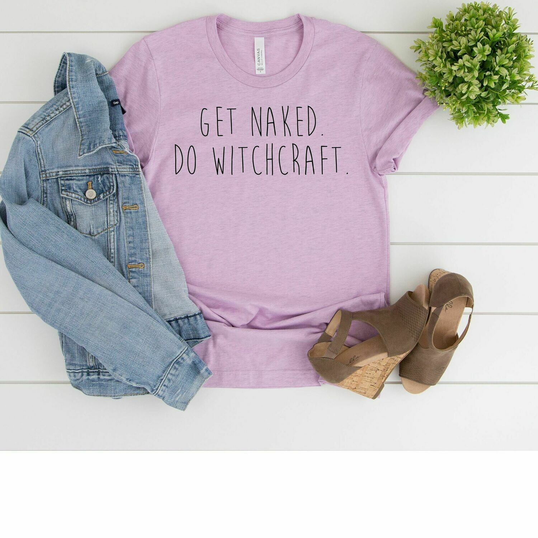 Witchcraft Tee
