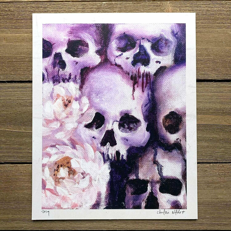 Skull Bunch
