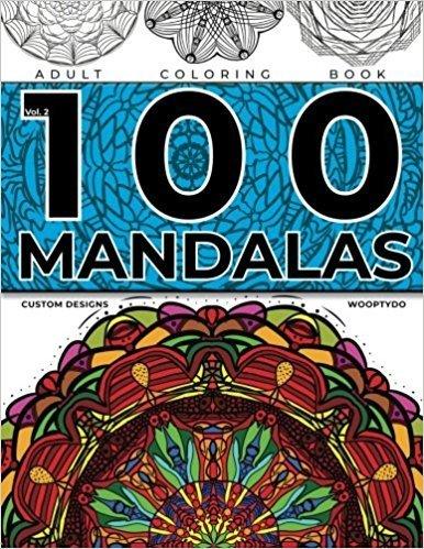 Mandala Vol 2