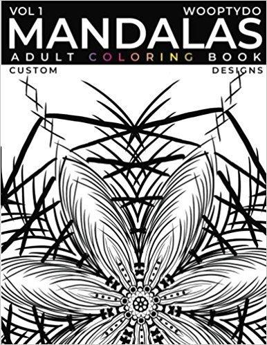 Mandala Vol 1