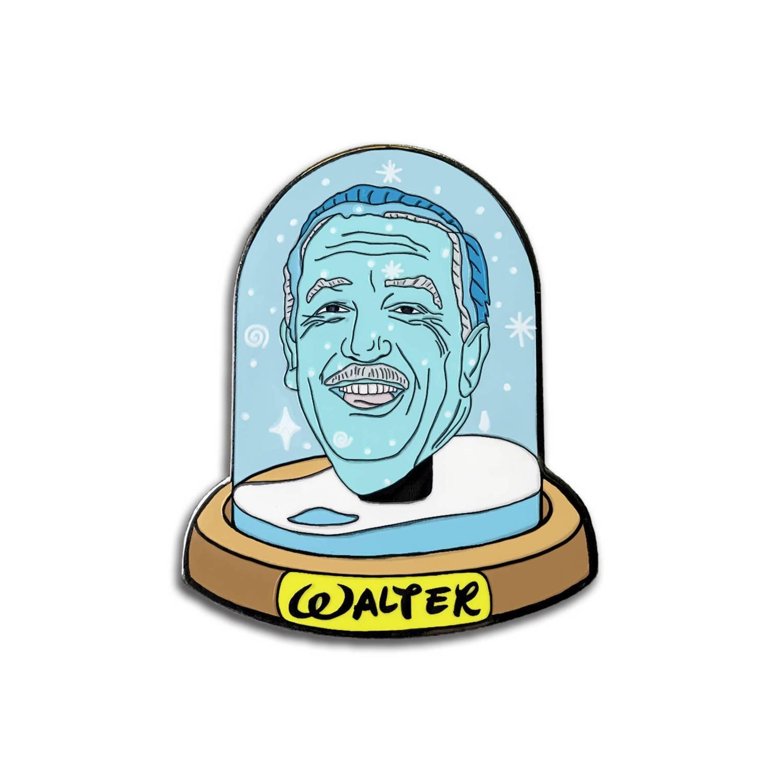 Frozen Walt