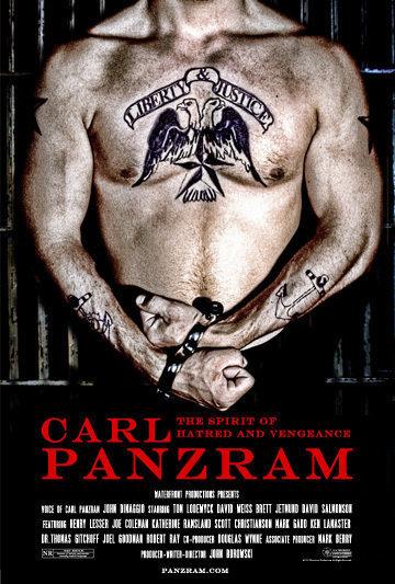 Carl Panzram - The Spirit of Hatred and Vengeance