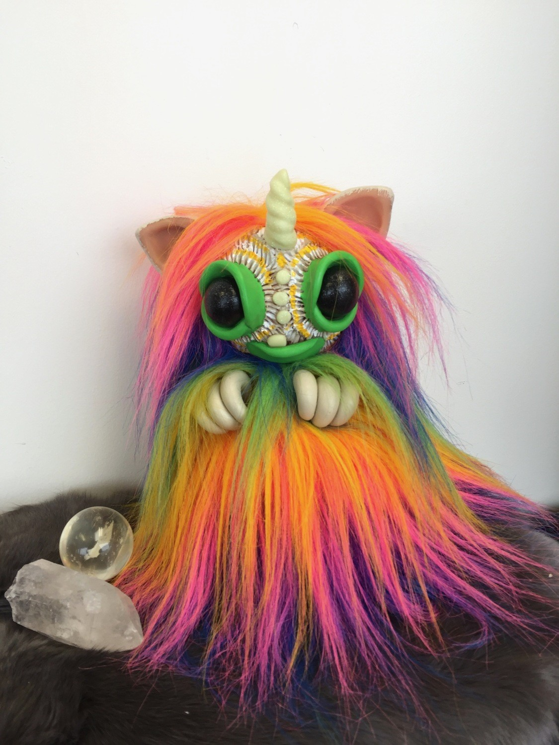 Rainbow Unicorn Haggling 1