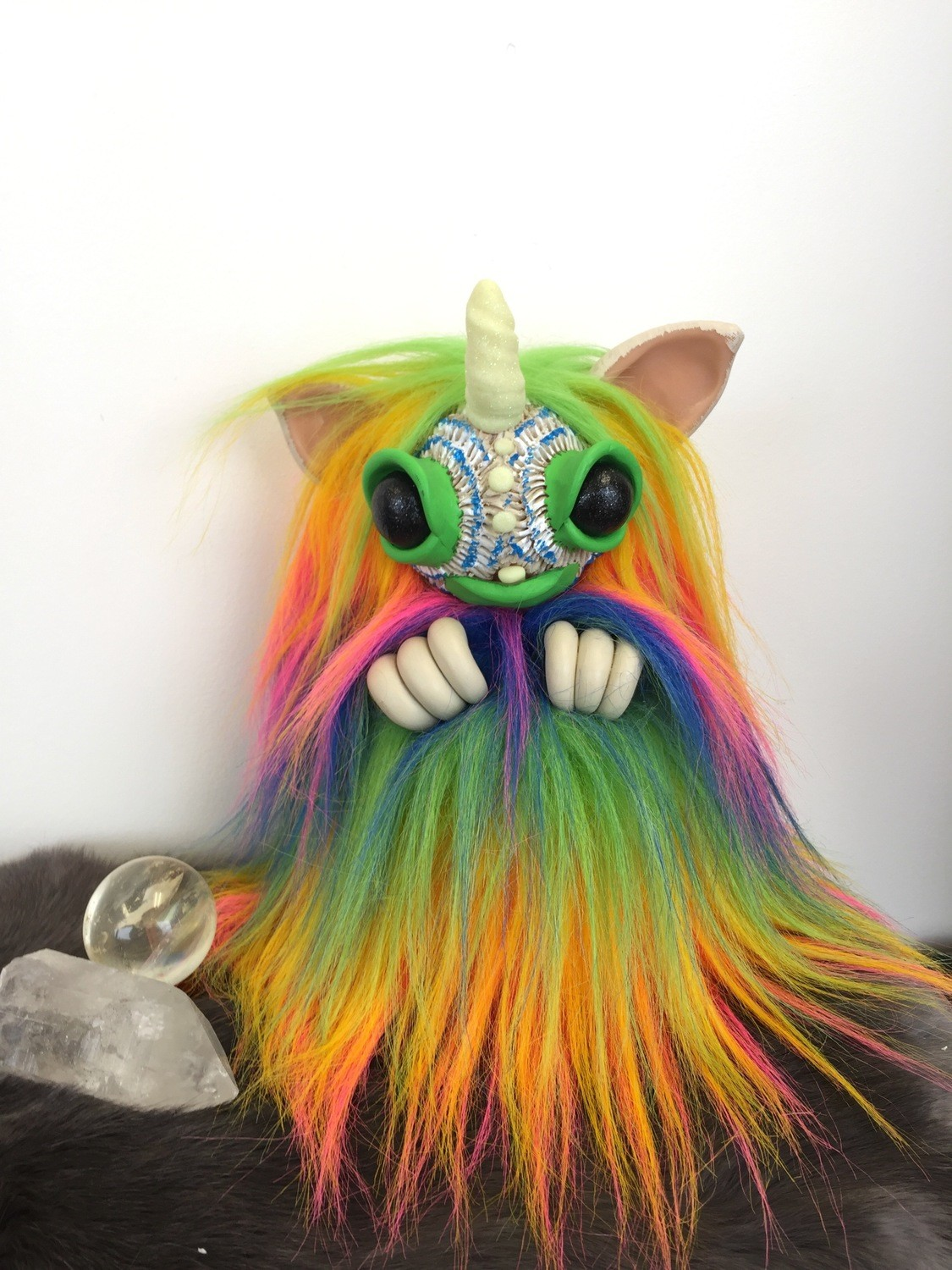 Rainbow Unicorn Haggling 4