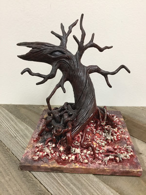 The Hollow Tree - Original