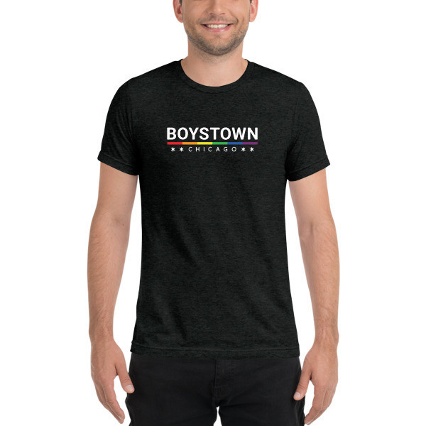 Boystown Chicago T-Shirt
