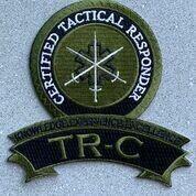 TR-C Patch (4 x 4)