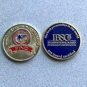 FP-C Challenge coin