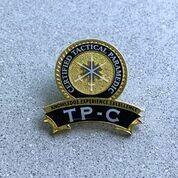 TP-C Pin (1 1/4 x 1 1/4)