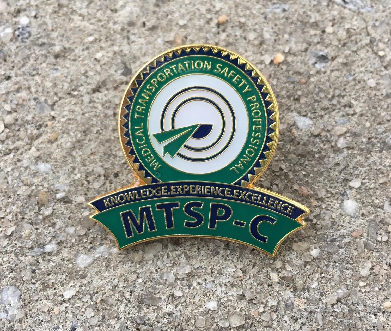 MTSP-C Pin (1 x 1)