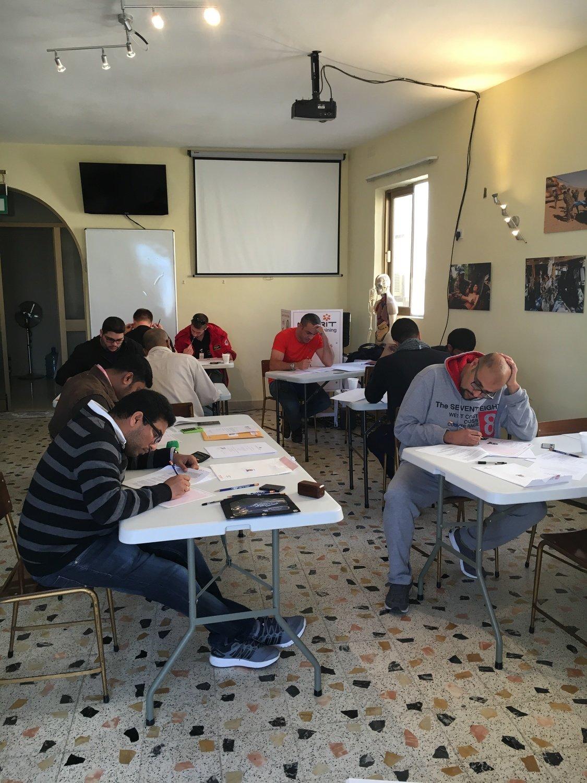 CCP-C:  Pencil/Paper Onsite Examination
