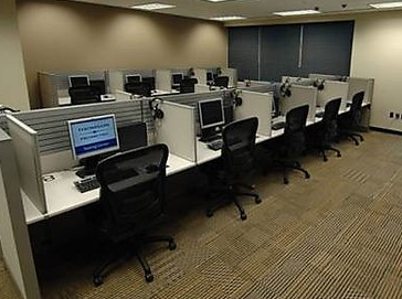 CCP-C:  Computer Based Testing (CBT)