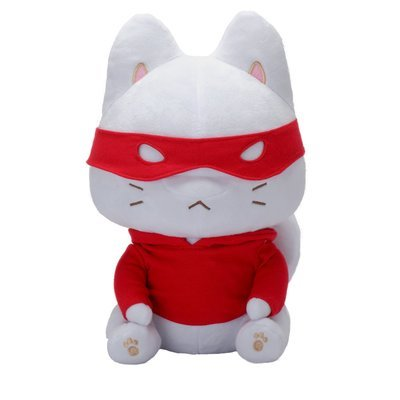 Catnip Bravo (Frown Version) 12