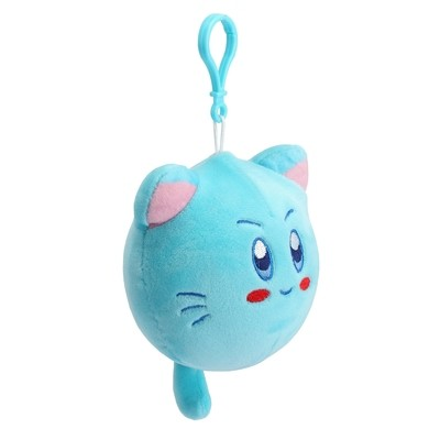 Cat Quest Spirry Plush + Pin
