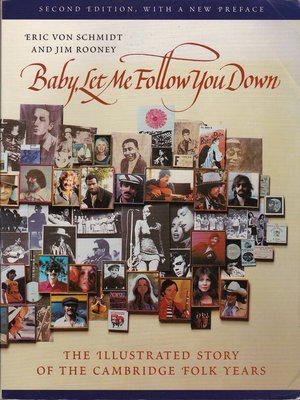 Baby Let Me Follow You Down (Book)