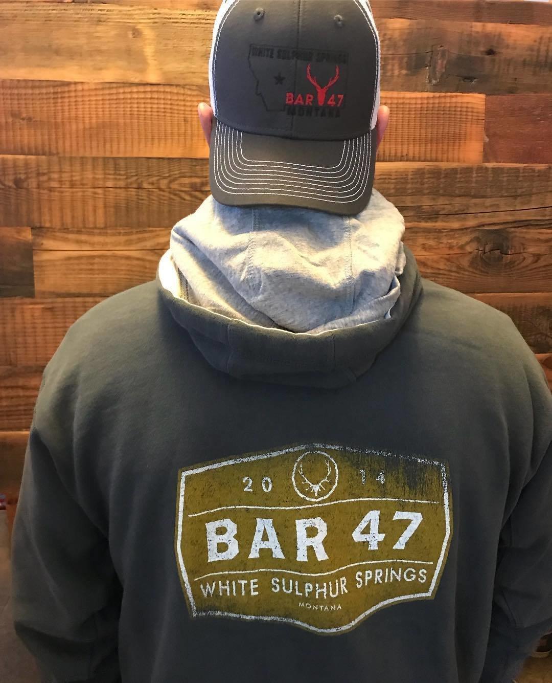 Bar 47 Sweatshirt 00002
