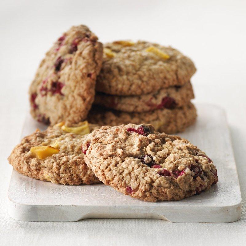 Oatmeal Cookie Platter