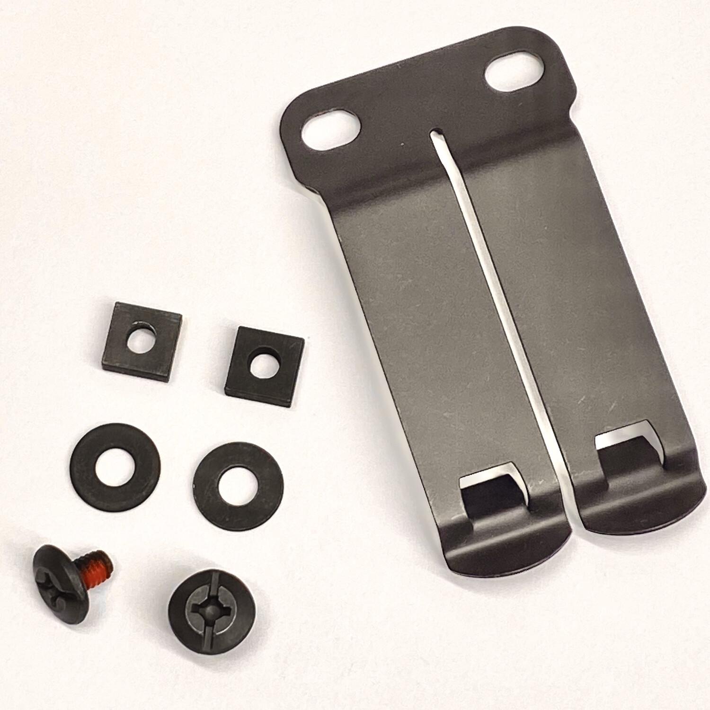 6 Pc Hardware Kit For Monoblock