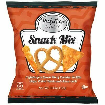 Perfection Snacks Gluten Free Snack Mix