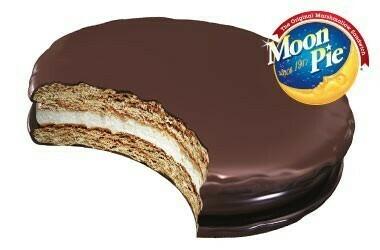 Moon Pie Chocolate