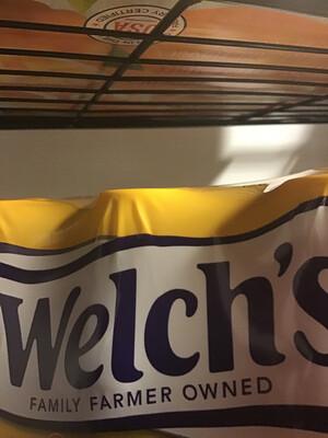 Welch's Fruit Juice