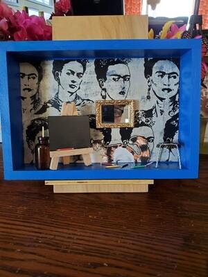 Kahlo Kat Studio