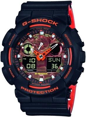 CASIO G-Shock -miestenkello
