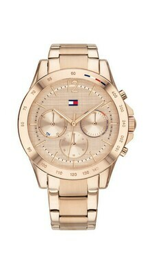 TOMMY HILFIGER Haven -naisten rannekello