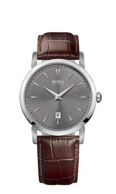 HUGO BOSS Slim Ultra Round -miesten rannekello