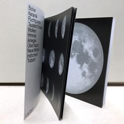 Oehl - Liederbuch: Über Nacht | Druck