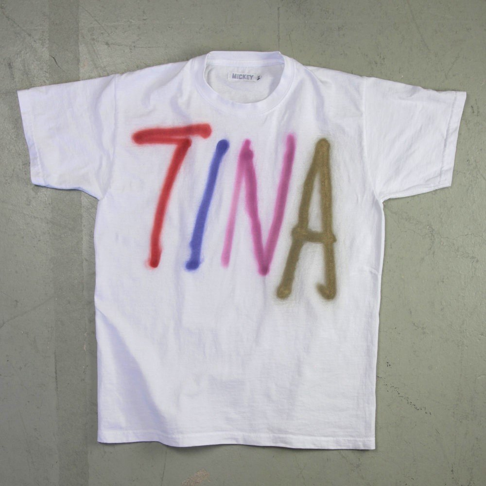 Mickey: Tina Tee