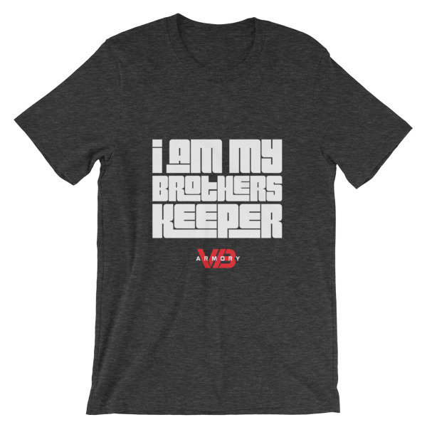 I Am My Brothers Keeper - Unisex Tee