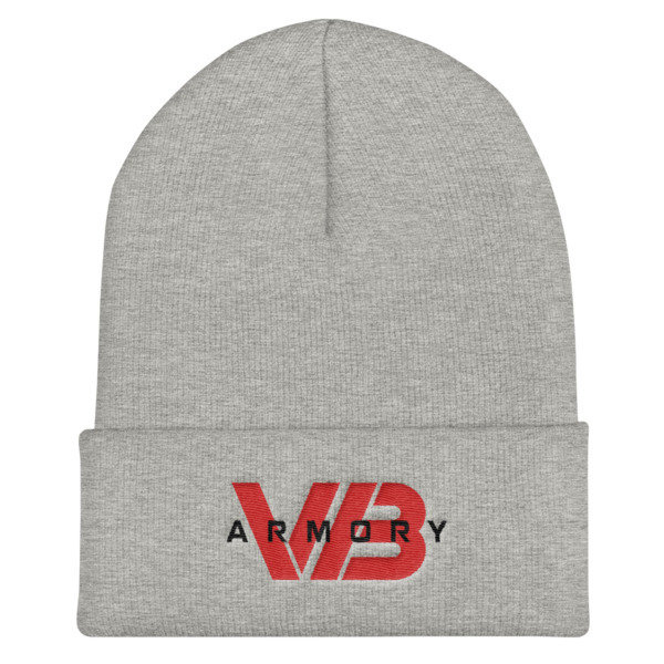 Wilson Brothers Armory Beanie 00078