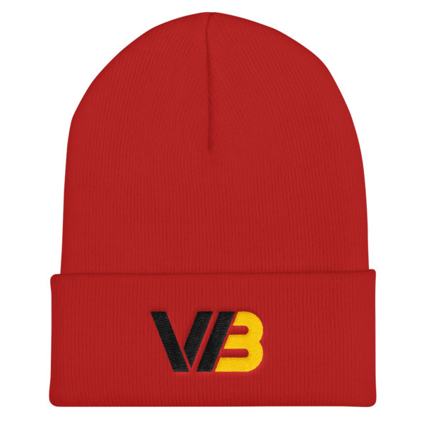 Wilson Brothers Beanie - UMD Edition 00088
