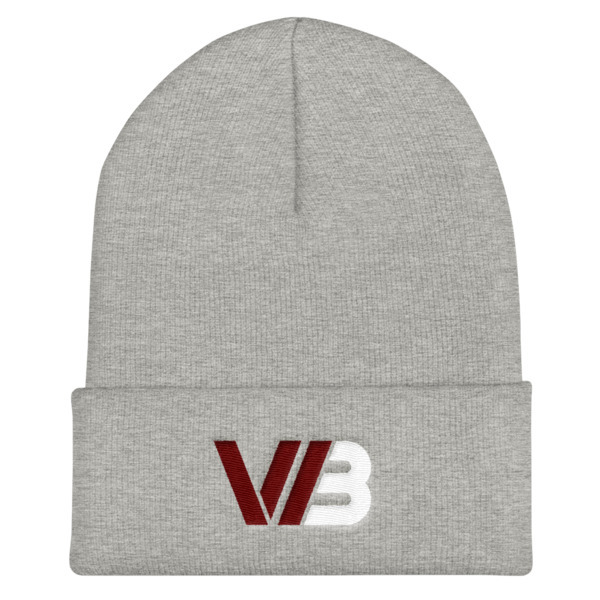 Wilson Brothers Beanie - Morehouse Edition 00089