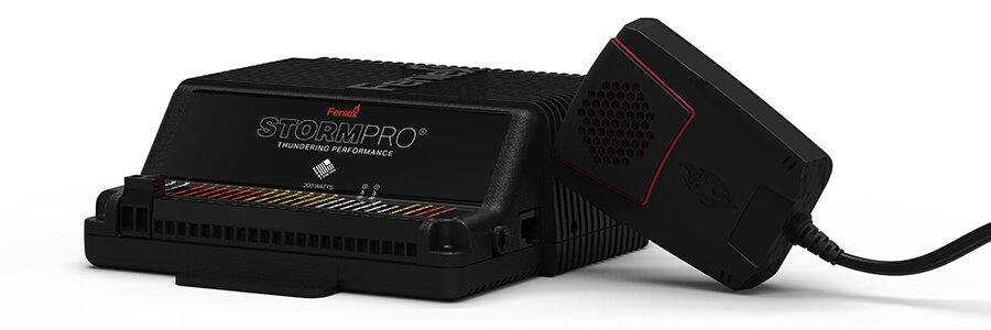 Feniex Storm Pro 200W Siren