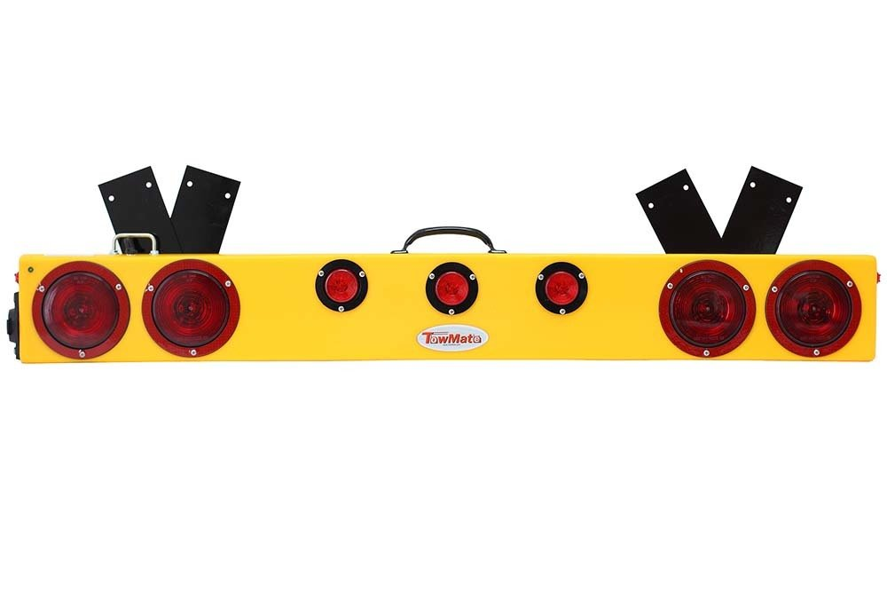 TowMate TM48MH Wireless Tow Light Mobile Home Transport