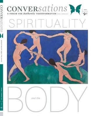 Conversations Journal 9.1 Spirituality and the Body (Digital Download - PDF)