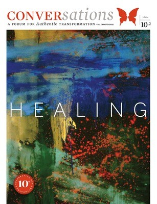 Conversations Journal 10.2 Healing (Digital Download - PDF)