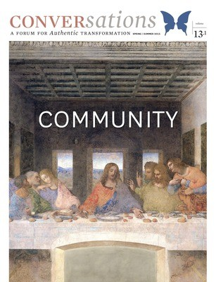 Conversations Journal 13.1 Community (Digital Download - PDF)
