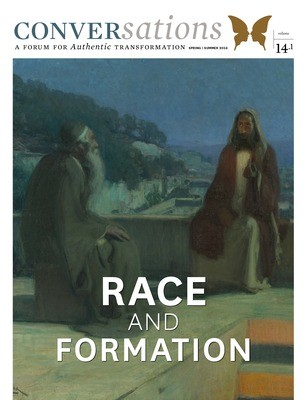 Conversations Journal 14.1 Race and Formation (Digital Download - PDF)