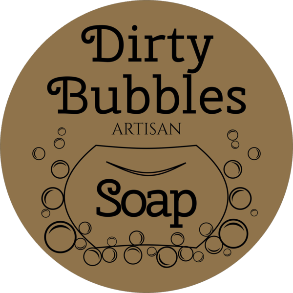 Dirty Bubbles Soap