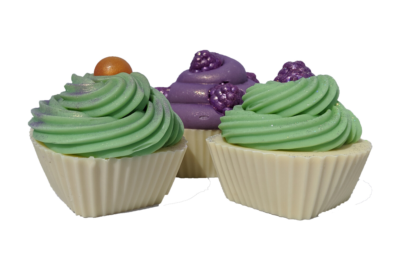 Cupcake Supreme - 4 oz