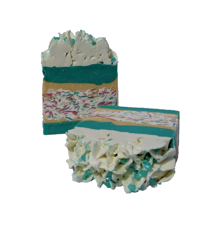 Confetti Cake - 5 oz